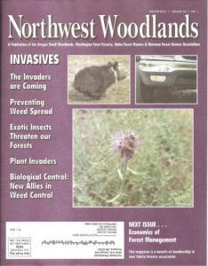 Northwest Woodlands
