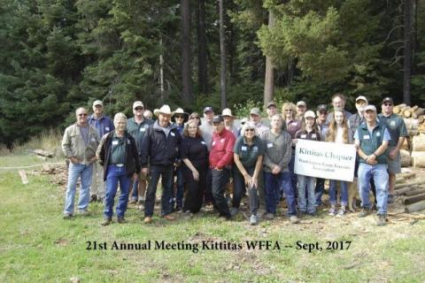 21st Annual Meeting - 2017