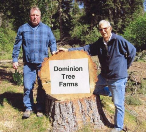 Dominion Tree Farms, LLC